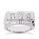 Fancy Styles Diamond Engagement Rings