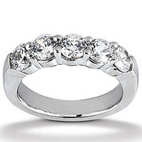 Prong Set Diamond Engagement Rings