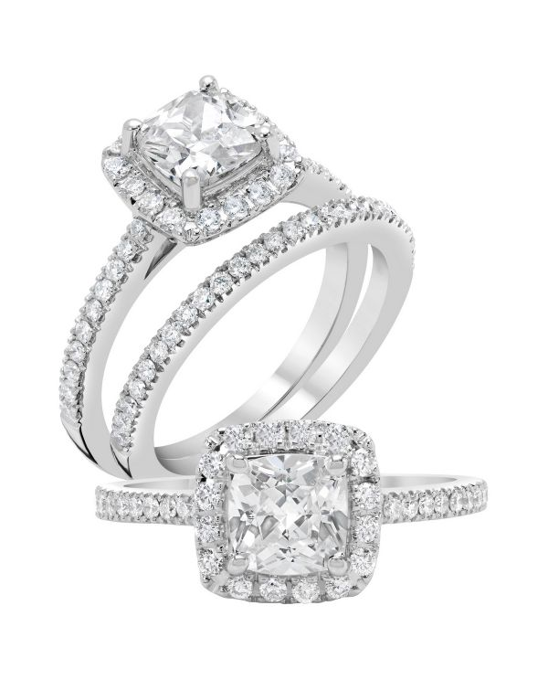 14K Marquise Cut Diamond Engagement Ring TWT  0.35  CT.  Style