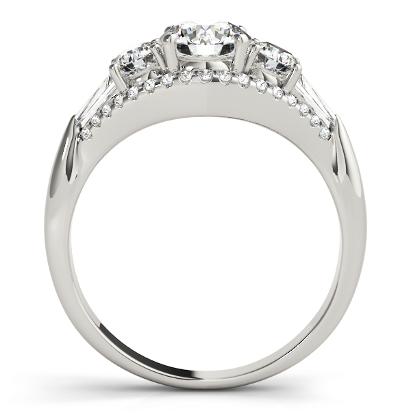 ENGAGEMENT RING #84837