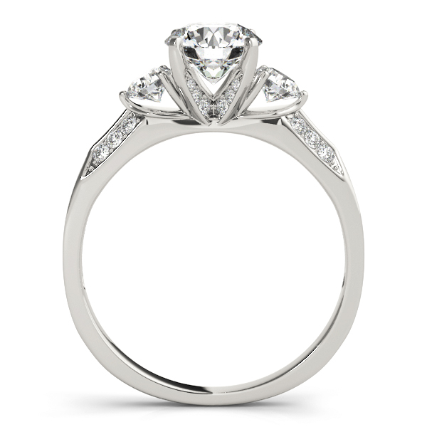 ENGAGEMENT RING #84895