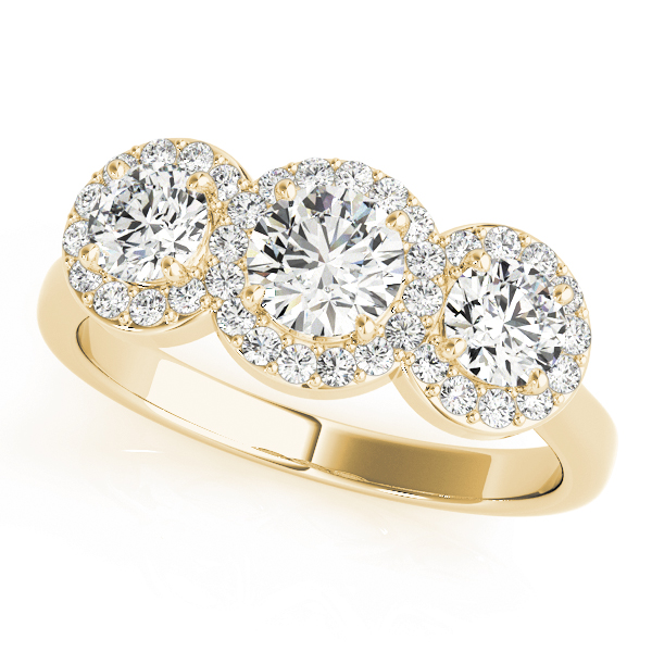 ENGAGEMENT RING #84912