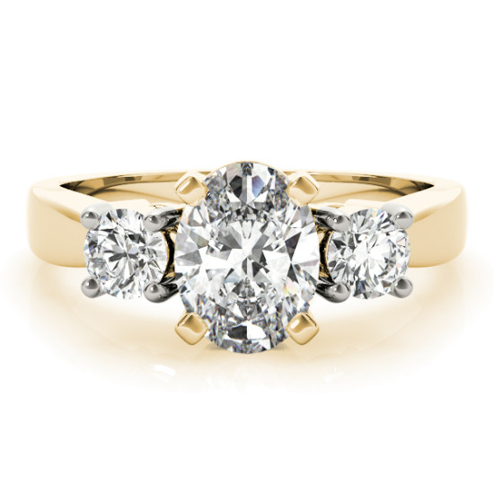 COLOR RINGS OVAL #83437