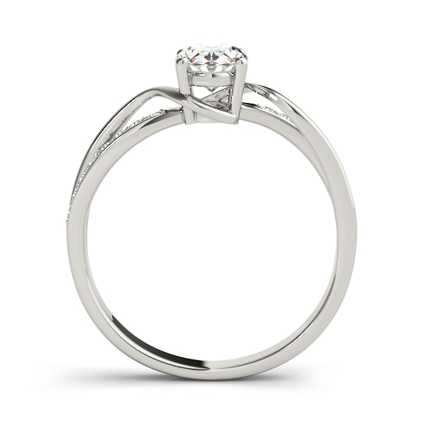 OVAL FASHION RING #85068