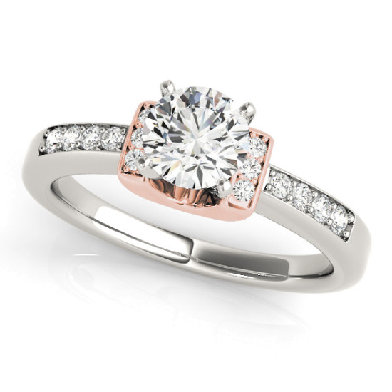 ENGAGEMENT RING #50946-E