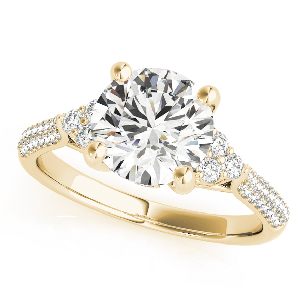 ENGAGEMENT RING #84814