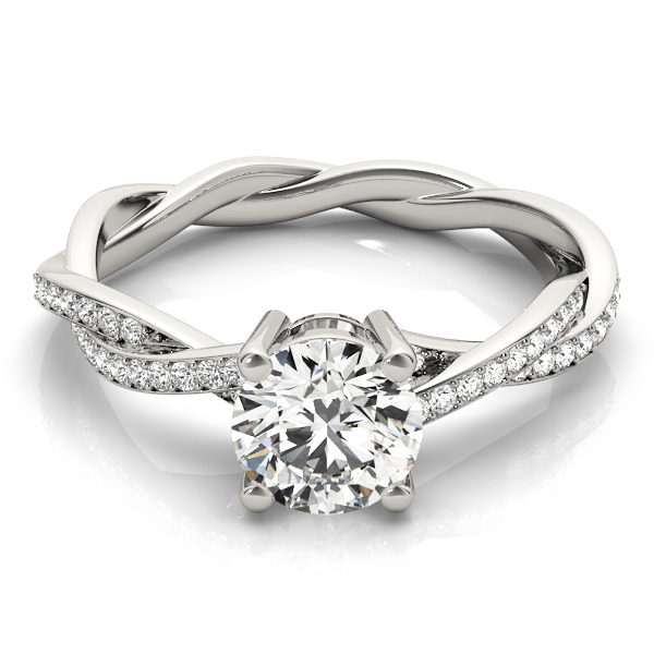 ENGAGEMENT RING #84905
