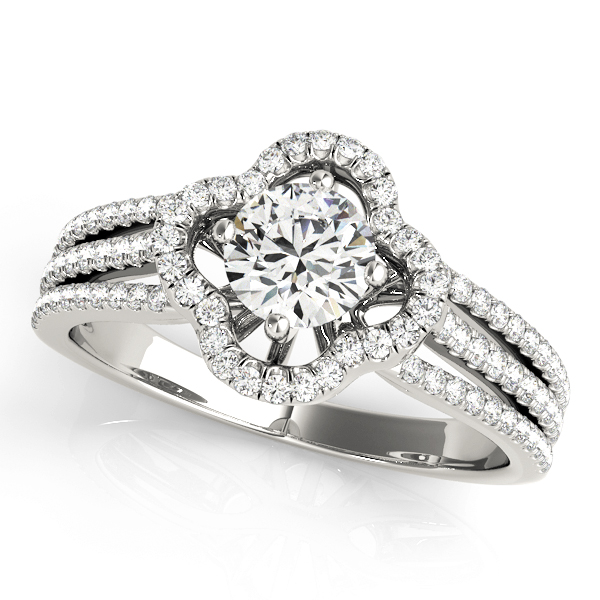 ENGAGEMENT RING #84903