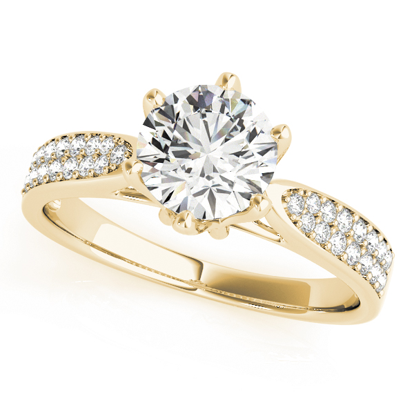 ENGAGEMENT RING #84826