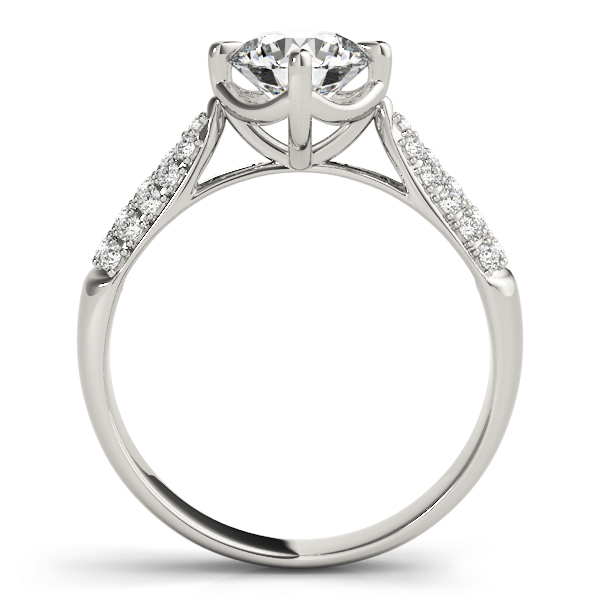 ENGAGEMENT RING #84894