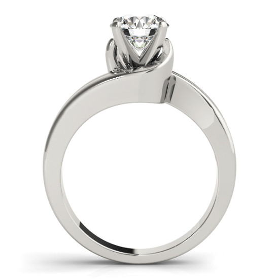 ENGAGEMENT RINGS SOLITAIRES #50402-E