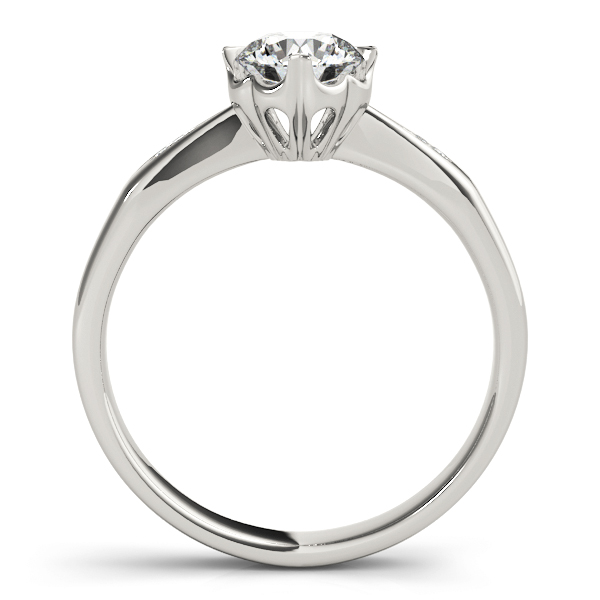 ENGAGEMENT RING #84906