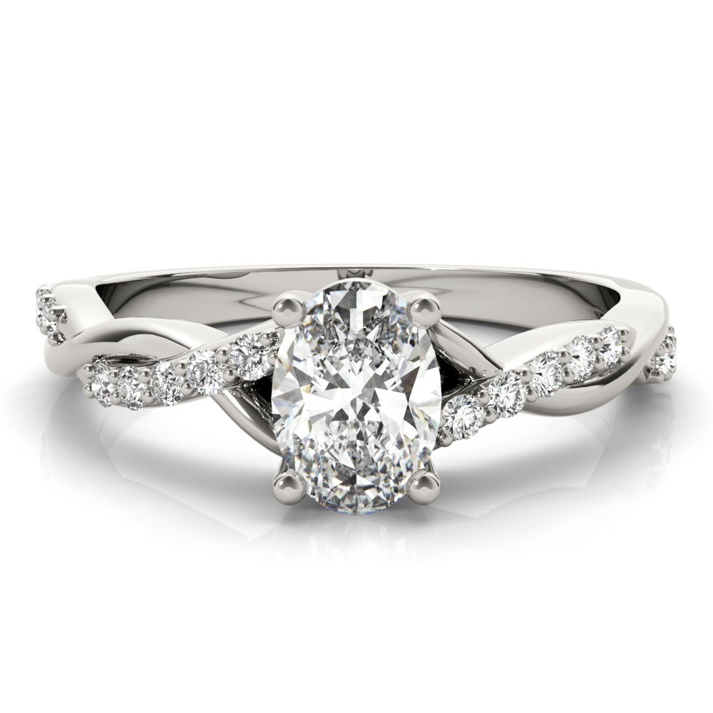 FASHION RINGS OVAL #85107