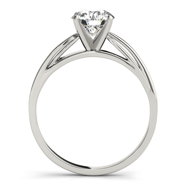 ENGAGEMENT RINGS SOLITAIRES #50025-E