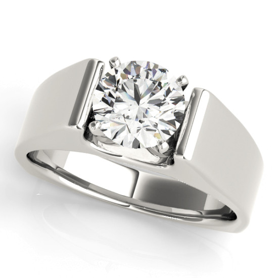 ENGAGEMENT RINGS SOLITAIRES #80400