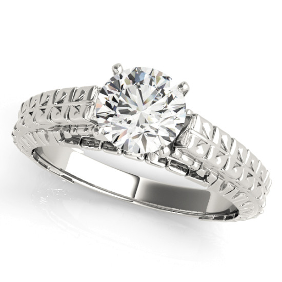 ENGAGEMENT RINGS SOLITAIRES #81868