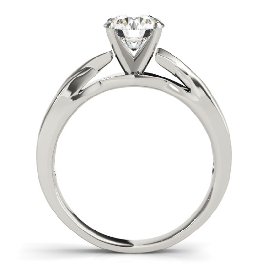 ENGAGEMENT RING SOLITAIRE #83516