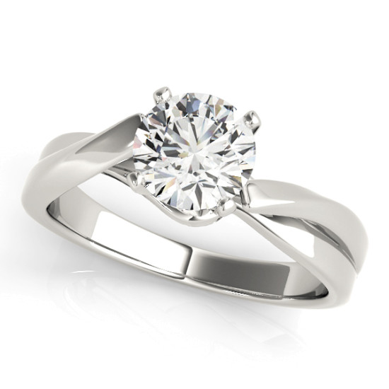 ENGAGEMENT RINGS SOLITAIRES #83848