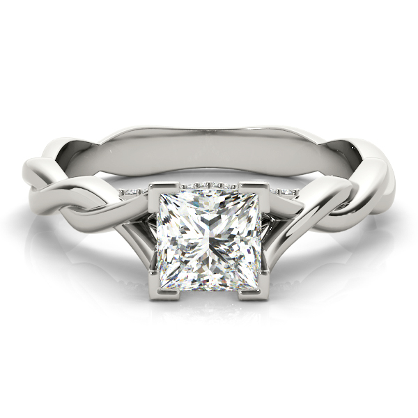 PC ENGAGEMENT RING #85008-5