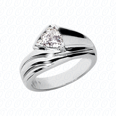 76531a4e7c1c5b PLAT Trillion Cut Diamond Unique Engagement Ring | Yadegar Diamonds