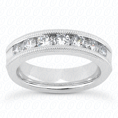 14KP Marquise Cut Diamond Unique <br>Engagement Ring 1.78 CT. Wedding Bands Style