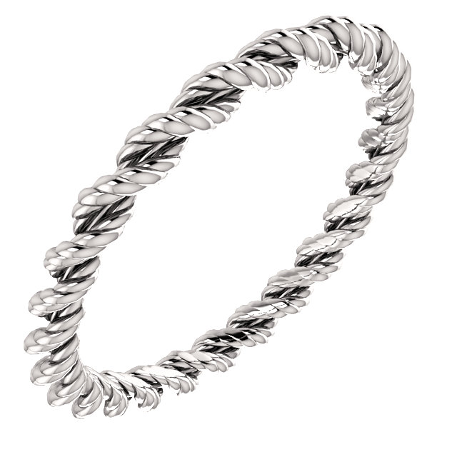 Twisted Rope Band